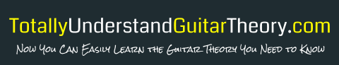 TotallyUnderstandGuitarTheory.com Now You Can Easily Learn the Guitar Theory You Need to Know